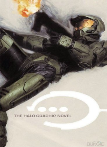 052fbe36a54e2ff080ad174285890e89 The HALO Graphic Novel