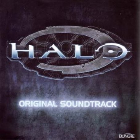 1453d1630459eecd3305cd78041865b6 Original Soundtrack   Halo 1