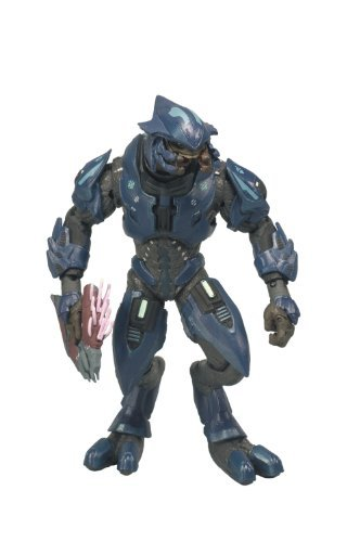 1cabf98299ecca3e2944c8ea0be8fe15 McFarlane Toys Halo Reach Series 1 Elite Action Figure