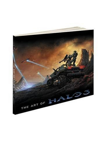 2e5192ed2b26b9e858e9b66009aace41 The Art of HALO 3