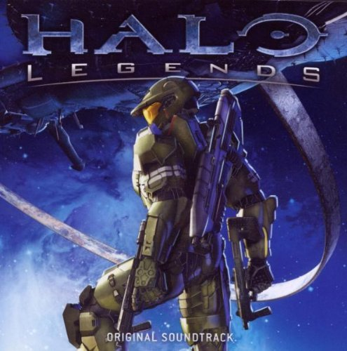 41275911286c9a9647f6e271ed72cec3 Original Soundtrack   Halo Legends