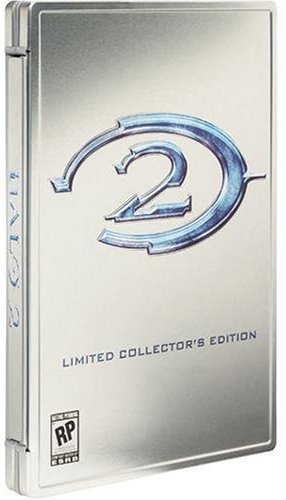 55f00d88f049e79fcd3d412b5582171e Halo 2   Limited Edition