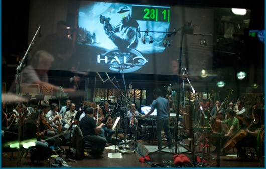 81b73305a1ffbf48cdaba3693d451b3d Halo: Combat Evolved Anniversary soundtrack getting full orchestral treatment