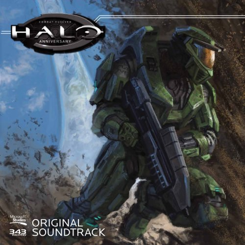 a0aaced74fa9a37e40ac0caed028132b Halo: Combat Evolved Anniversary Soundtrack [Vinyl]
