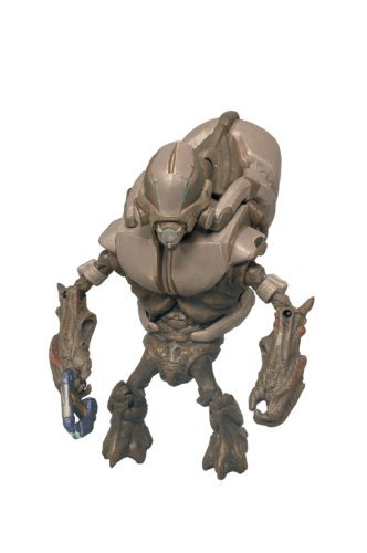 ad3cca9617344bb50ff288b35ae72597 McFarlane Toys Halo Reach Series 1 Grunt Action Figure