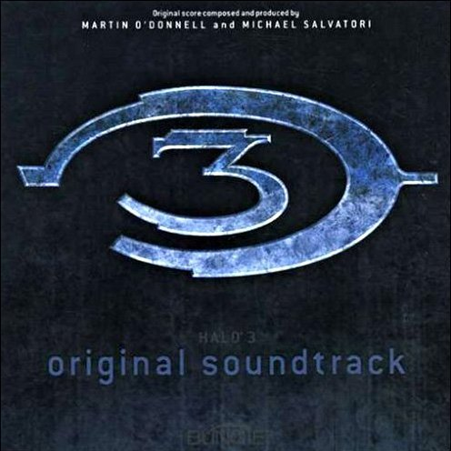 be708c3e5818c5ee18d9581863b2474b Original Soundtrack   Halo 3
