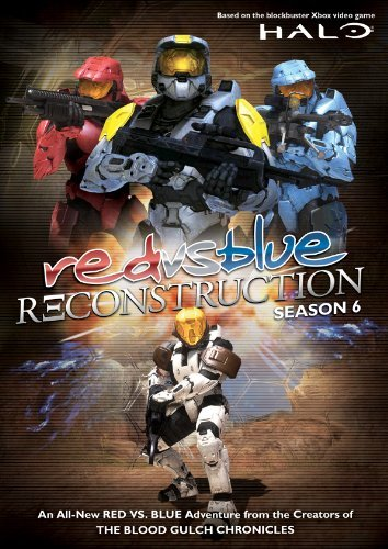 f8b9088a4e637396dc86ab0430648fa6 Red Vs Blue: Season 6 Reconstruction