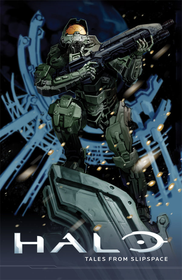 29498 HALO: Tales from Slipspace