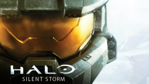 "Silent Storm WebAsset 940x528 hero 500x281 Prepare for ""Halo: Silent Storm"" with the Voice of John 117"