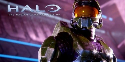 Halo: Reach Is Being Considered for The Master Chief Collection