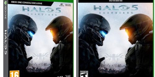 halo5boxes 760x380 500x250 Amazon may have just teased the first retail Halo FPS on PC in 11 years