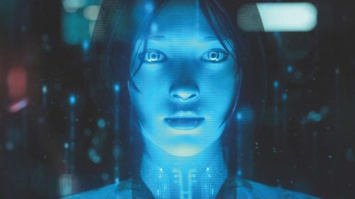 3566825 cortanahalo 500x281 Showtimes Halo TV Show Casts Cortana And Many More Characters