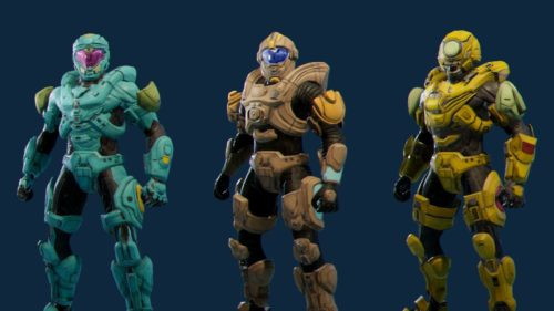 AYZHJExgEYACJWbHVpGQNn 1200 80 500x281 Halo 3 is getting new armour for the first time in over a decade